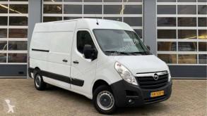 Opel Movano užitková dodávka použitý