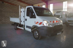 Iveco Daily 35C13 used company vehicle
