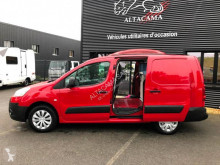 Peugeot Partner utilitaire frigo occasion