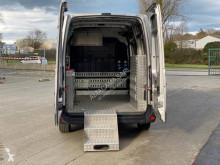 Furgoneta Renault Master 125 furgoneta furgón usada