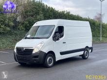 Furgon dostawczy Opel Movano 2.3 CDTI L2H2 Euro 6