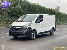 Fourgon utilitaire Opel Vivaro L1H1 - NAVI - Euro 5