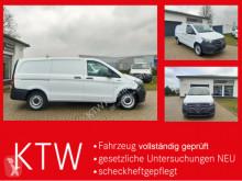 Furgoneta Mercedes Vito Vito Kasten eVito lang,Navi,Rückfahrkamera,Klima furgoneta furgón usada