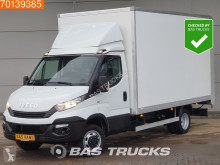 Iveco Daily 35C14 Zijdeur Laadklep Bakwagen Airco Meubelbak 18m3 A/C Cruise control utilitaire caisse grand volume occasion
