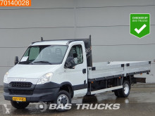 Utilitaire plateau Iveco Daily 50C15 3.0 520cm lange open laadbak Trekhaak Cruise Towbar Cruise control