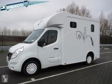 Furgone Renault Master Horsebox ATM Verso EQ2