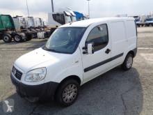Fiat Doblo METANO fourgon utilitaire occasion