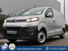 Citroën Jumpy 1.6 bluehdi ac automaat! fourgon utilitaire occasion