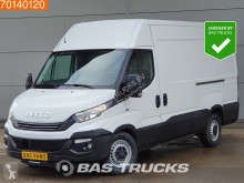 Fourgon utilitaire Iveco Daily 35S18 3.0 Automaat Luchtvering Dubbele schuifdeur L2H2 11m3 A/C Towbar Cruise control