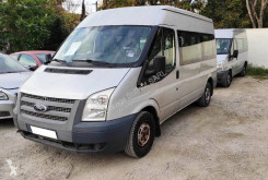 Ford Transit TDCi 100 used combi