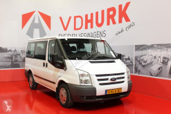 Ford Transit Kombi 300S 2.2 TDCI (BPM Vrij, Excl. BTW) Combi/Kombi/9 Persoons/9 P/Airco/Cruise combi occasion