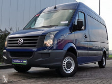 Volkswagen Crafter 2.0 tdi l2h2 fourgon utilitaire occasion