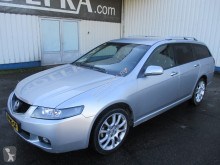 Honda Accord 2.2 I-CTDI , Airco voiture monospace occasion