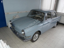 BMW 700 LS Luxe voiture occasion
