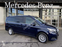 Mercedes V 220 d AVA ED el Tür Panorama 360° COMAND automobile berlina usata
