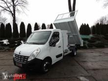 Dostawcza wywrotka Renault MASTER