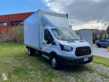 Ford Transit 350 fourgon utilitaire occasion