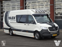 Mercedes Sprinter 319 CDI L4 H2 - Kelsa/Buffl fourgon utilitaire occasion