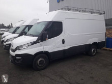 Iveco Daily Hi-Matic 35S16 fourgon utilitaire occasion