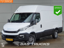 Iveco Daily 35S13 L2H2 Airco Cruise Trekhaak LM velgen L2H2 11m3 A/C Towbar Cruise control fourgon utilitaire occasion