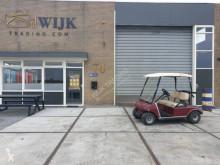 Furgoneta Utilitaire Club Car Ds golfcar/golfkar
