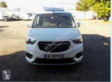 Utilitaire frigo Opel Combo PACK CLIM