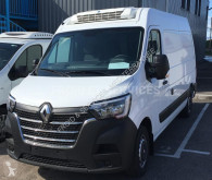 Utilitaire frigo Renault Master GRAND CONFORT + PACK EXTRA MEDIA NAVIGATION EVOLUTION