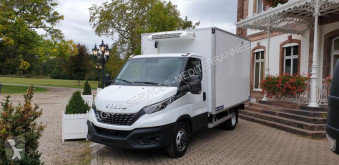 Utilitaire frigo Iveco Daily BUSINESS PLUS