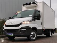 Iveco Daily 35 C 13 koeling laadklep használt haszongépjármű hűtőkocsi