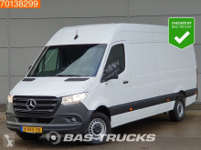 Mercedes Sprinter 316 CDI 160PK L3H2 Airco Nieuw model 15m3 A/C fourgon utilitaire occasion