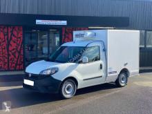 Veículo utilitário Fiat Doblo Cargo carrinha comercial frigorífica usado