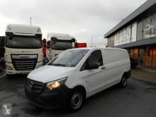 Фургон Mercedes Vito 114 CDI A2 VAN