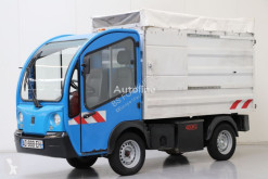Goupil G3 used tipper van