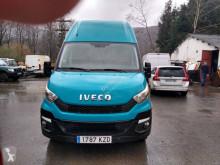 Iveco Daily 35C13V17 használt haszongépjármű furgon