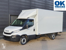 Iveco Daily 35S16 / Koffer Saxas / LBW / Schalter fourgon utilitaire occasion