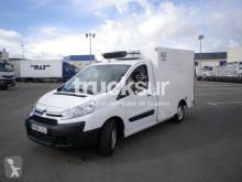 Utilitaire frigo Citroën Jumpy