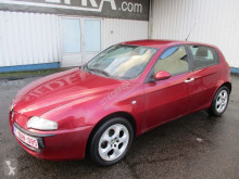 Alfa-Roméo 147 1.9 JTD 16V , Airco ,leather seats voiture occasion