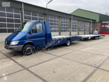 Biltransportfordon Mercedes Sprinter 413 CDI Tijhof + 2019 Niewiadow BR3