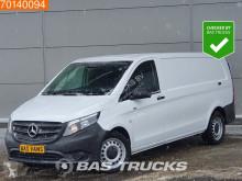 Mercedes Vito 119 CDI L3H1 Automaat Trekhaak Deuren Airco Cruise L3H1 7m3 A/C Towbar Cruise control kassevogn brugt
