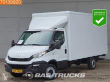Utilitaire caisse grand volume Iveco Daily 35S15 150PK Laadklep Zijdeur Airco Bakwagen Meubelbak A/C