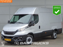 Iveco Daily 35S21 3.0 210PK Automaat Navi Camera Airco Cruise L2H2 11m3 A/C Cruise control used cargo van