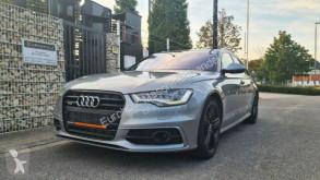 Автомобиль Audi A6 Avant 3.0 TDI quattro
