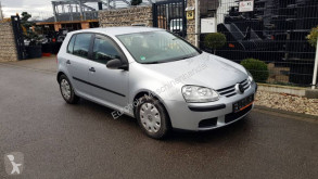 Voiture Volkswagen Golf V 1.9 TDI 4Motion Allrad Klima