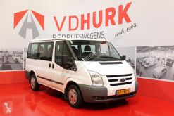 Ford Transit Kombi 300S 2.2 TDCI (BPM Vrij, Excl. BTW) Combi/Kombi/9 Persoons/9 P/Airco/Cruise used MPV car