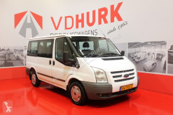 Ford Transit Kombi 300S 2.2 TDCI (BPM Vrij, Excl. BTW) Combi/Kombi/9 Persoons/9 P/Airco/Cruise bil MPV brugt