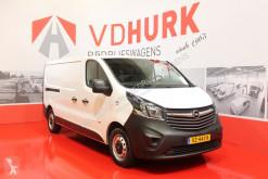 Opel Vivaro 1.6 CDTI L2H1 Cruise/Airco/Bluetooth fourgon utilitaire occasion