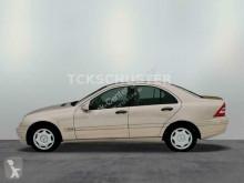 Mercedes Classe C C -Klasse Lim. C 200 Kompressor AUTOMATIK voiture berline occasion