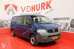 Volkswagen Transporter 1.9 TDI L2H1 DC Dubbel Cabine Marge Auto Cruise/PDC/Airco/Trekhaak fourgon utilitaire occasion