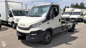 Utilitaire ampliroll / polybenne Iveco Daily 35C21