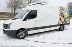 Utilitaire frigo Volkswagen Crafter Kerstner Kühlkasten 35 lang Hochdach TÜV